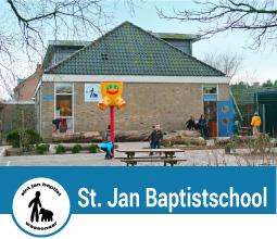 Basisschool St. Jan Baptist - Wassenaar