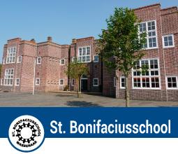 Basisschool St. Bonifacuis - Wassenaar