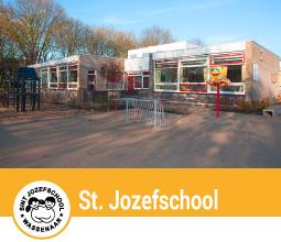 Basisschool St. Jozef - Wassenaar